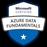 Microsoft Certified Azure Data Fundamentals