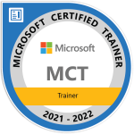 MCT 2021/2022