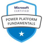 Power Platform Fundamentals