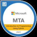 MTA Introduction to Programming Using Python